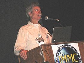 Christopher Hobbs strokovnjak za zdravilne gob
