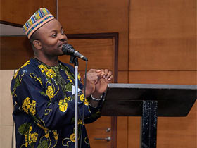 Omon Isikhuemhen ljekovitost gljiva afrička konferencija