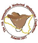 Logo konferencije o ljekovitim gljivama u Palermu 2017