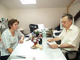 Dr. Ivan Jakopović individulizirana terapija raka bere izvid