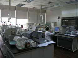sodobno raziskovanje zdravilnih gob